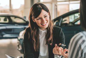 The Three R's Driving Auto Originations