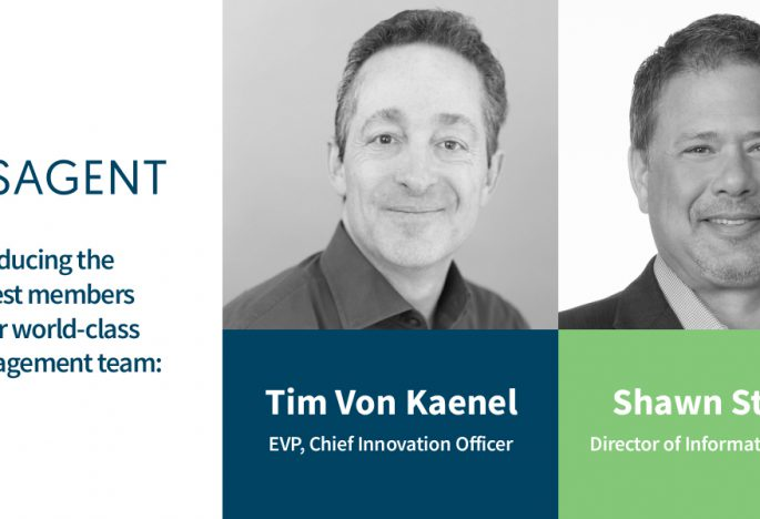 Mortgage Fintech Sagent Appoints Former LoanDepot & Computershare Execs To Newly Created Innovation & Security Roles